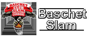 Baschet SLAM