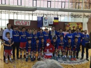 Campioni U14